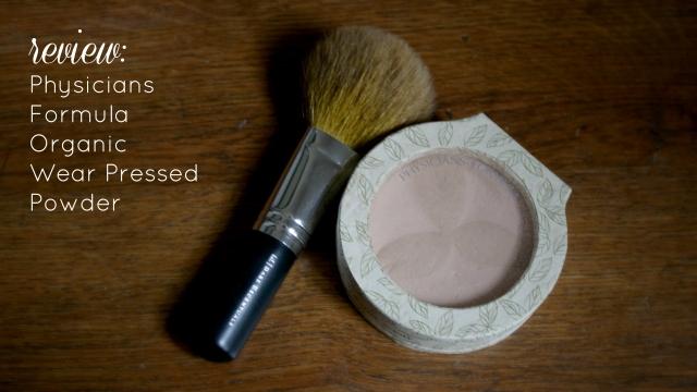 organic wear powder