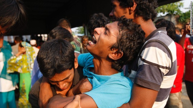 bangladesh collapse cnn