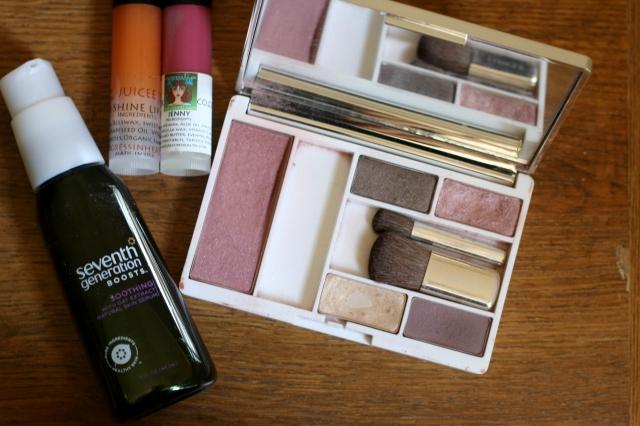 sensitive skin organic makeup