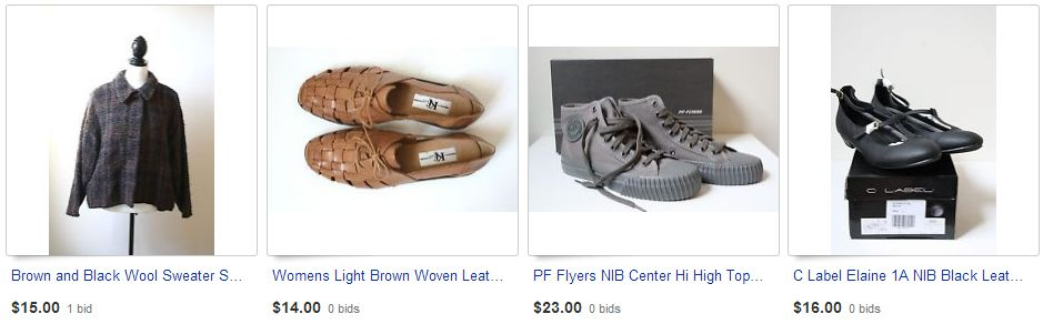 ebay items