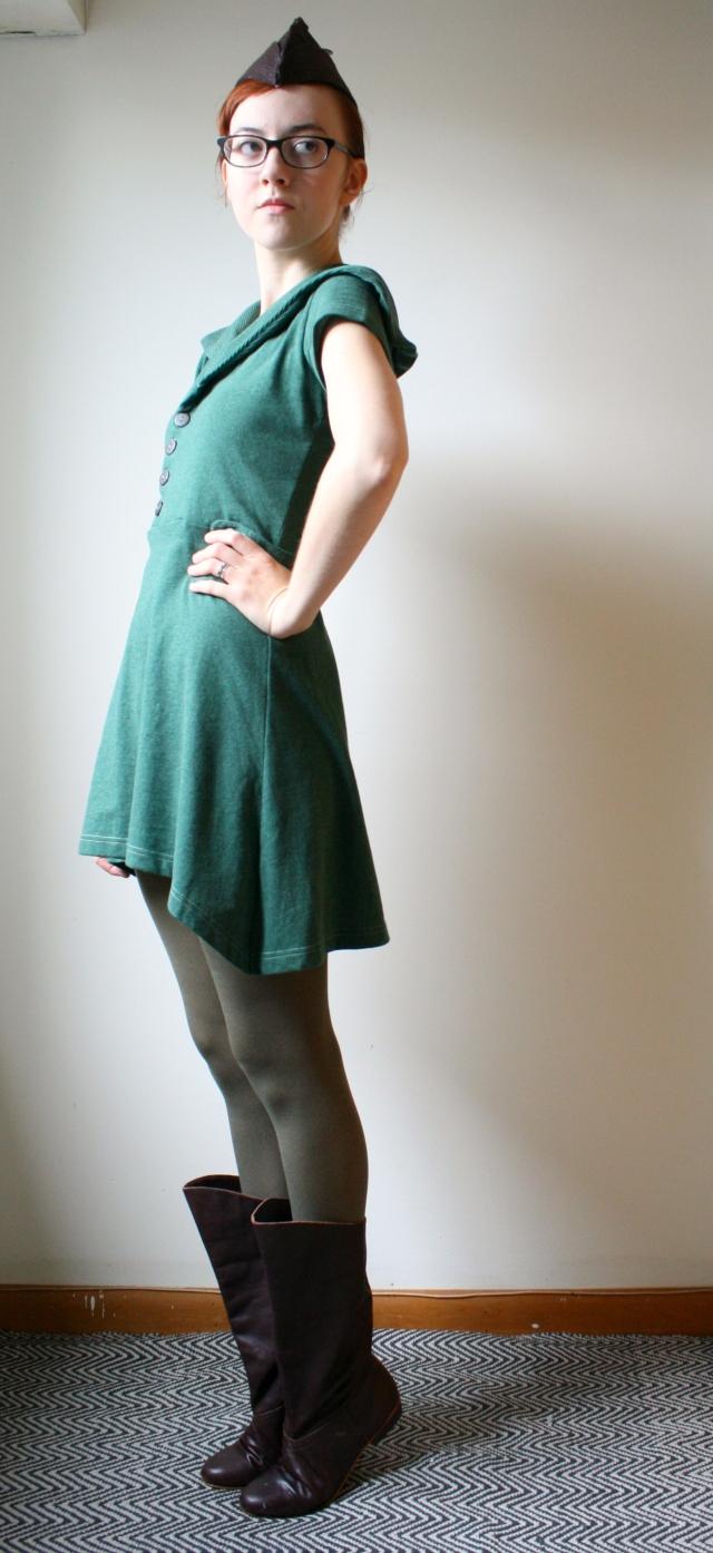 lur apparel dress