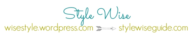 style wise guide