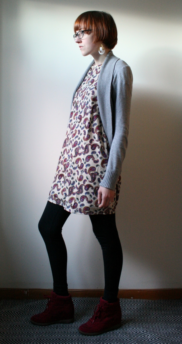 threadsence paisely dress