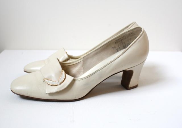 mad men heels