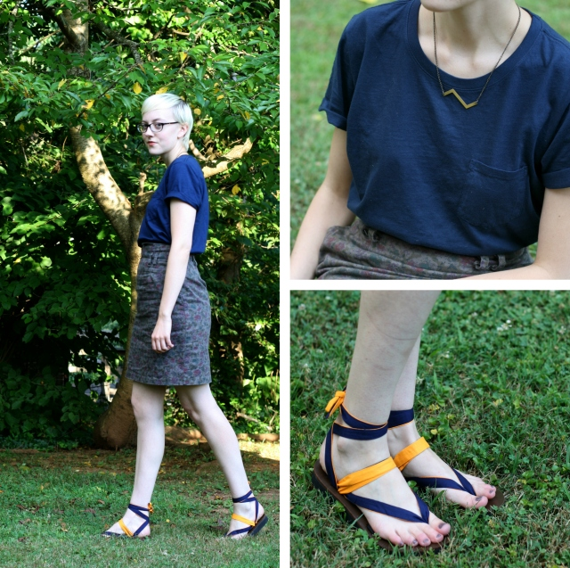 casual outfit featuring everlane stylewiseguide.com